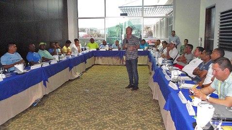En Colombia desarrollan un plan en la formación de los jóvenes