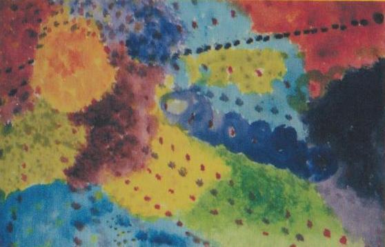 Exposición de Arte Infantil – Imaginación y Color, en Mocoa