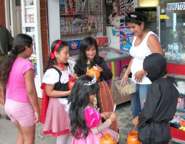 ICBF presenta decálogo para garantizar la seguridad de los menores de edad en el Día de los Niños