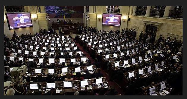 Presupuesto General para 2015, aprobado por 216,2 billones de pesos