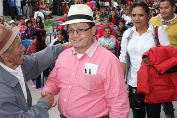Se tiene que evaluar la formalización de venta de los combustibles en Nariño y Putumayo – Senador García Realpe