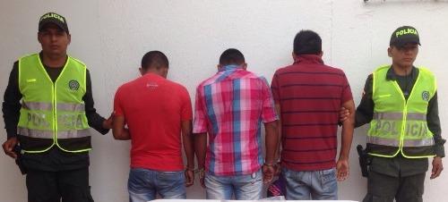 Resultados operativos de la Policía en el Putumayo en la última semana