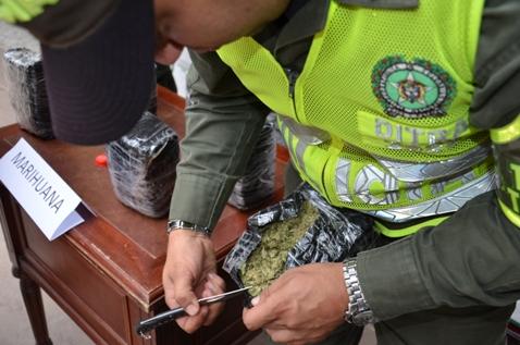 Buen balance operativo reporta la Policía en el Putumayo