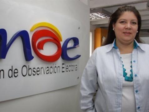 MOE advierte riesgo de presión guerrillera para elecciones en 200 municipio