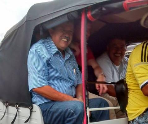 En el posconflicto, el patrimonio natural del Putumayo debe tener una función social: Jorge Coral
