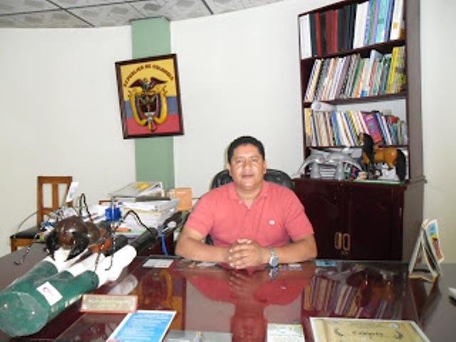 Ante la Fiscalía 50 fue denunciado Alcalde del Valle del Guamuez