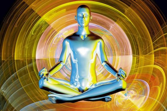 El yagé como terapia espiritual