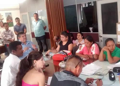 El Gobierno y los putumayenses debemos proteger las lenguas nativas: Jorge Coral