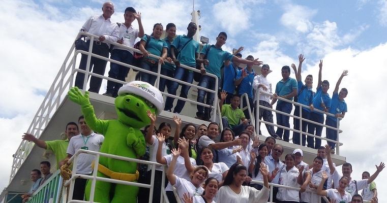 """""""Anaconda"""" emprende un nuevo viaje educativo y de salud por el Río Putumayo"""
