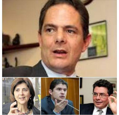 Putumayo recibe la visita del vicepresidente German Vargas Lleras y 10 ministros