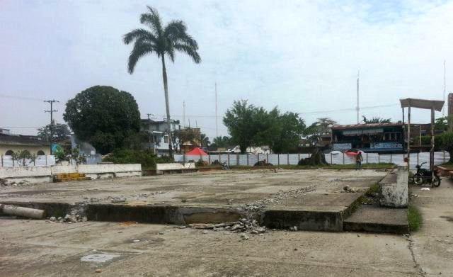 """La Aventura Natural de Puerto Asís: se moderniza desde """"el corazón"""" de la ciudad"""