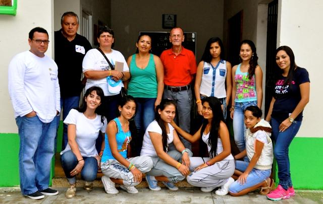 Voces de Paz, una mirada a un periodismo diferente en Putumayo