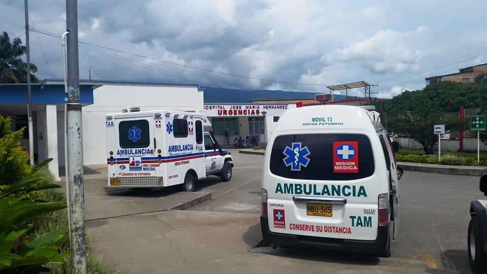El Hospital José María Hernández ya tiene el otrosi