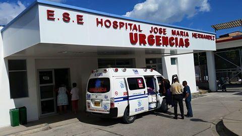 Avanza el plan de saneamiento fiscal y financiero – Gerente Hospital Mocoa