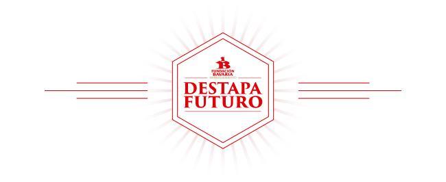 Convocatoria Destapa Futuro – 2015