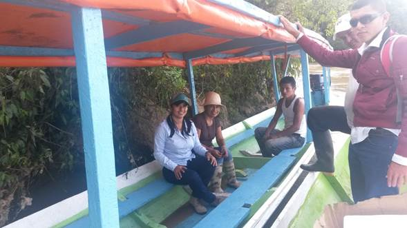 Gran Tierra le cumple al Resguardo Guayuyaco
