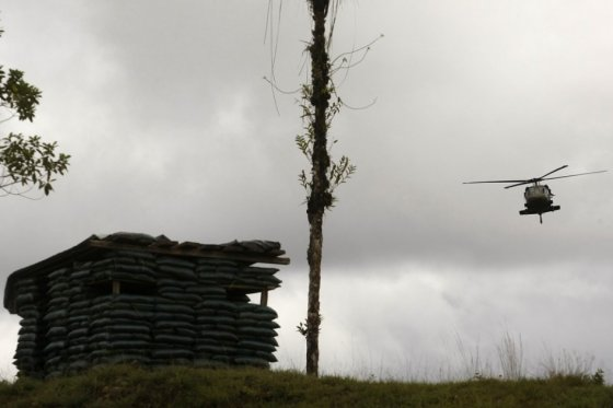 Fallece soldado tras ataque de las Farc en Putumayo