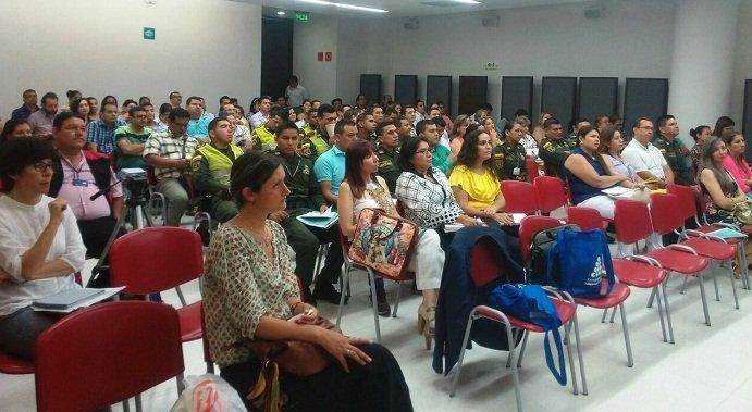 Función Pública realiza este martes taller de pedagogía de paz para servidores públicos de Mocoa, Putumayo