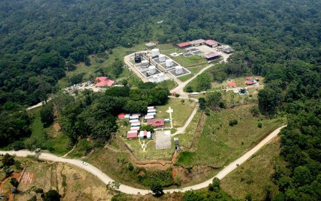 Tras finalización del contrato CPR Santana, Gran Tierra Energy entrega la operación a Ecopetrol