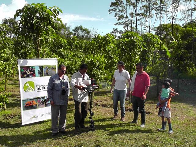 Ecopetrol continúa fortaleciendo el sector productivo de Putumayo