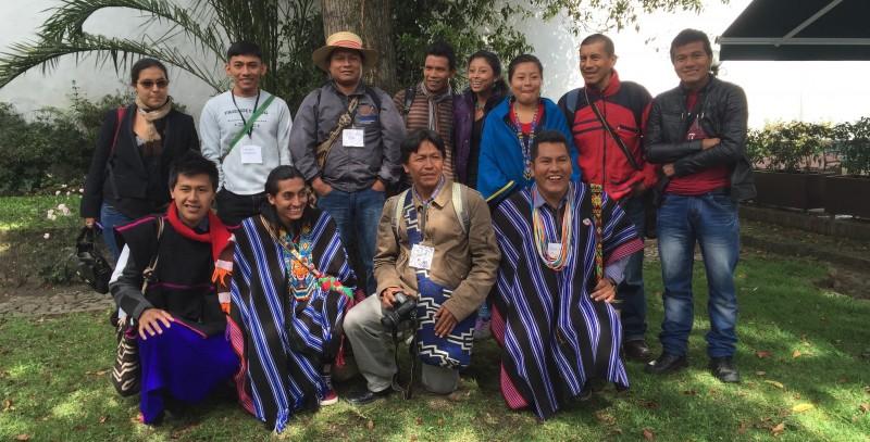 Taller reunió a activistas digitales que revitalizan lenguas indígenas en Colombia