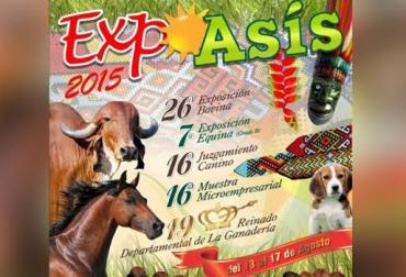 Putumayo ultima detalles para Expo Asís 2015