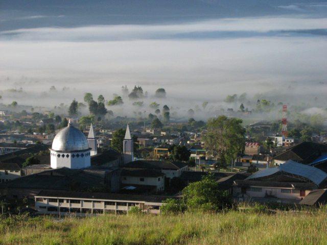 Los usuarios de internet de Azteca en el Valle de Sibundoy no aguantan mas