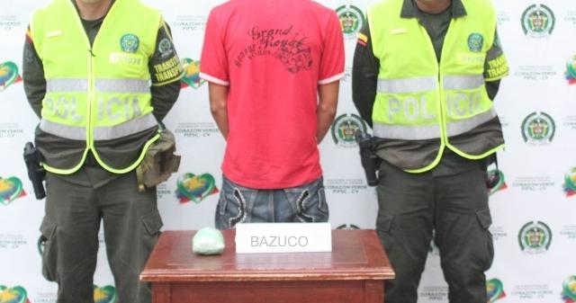 Resultados operativos de la Policía en el Putumayo
