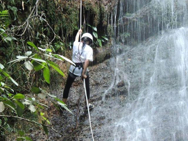 El Paraiso Amazónico