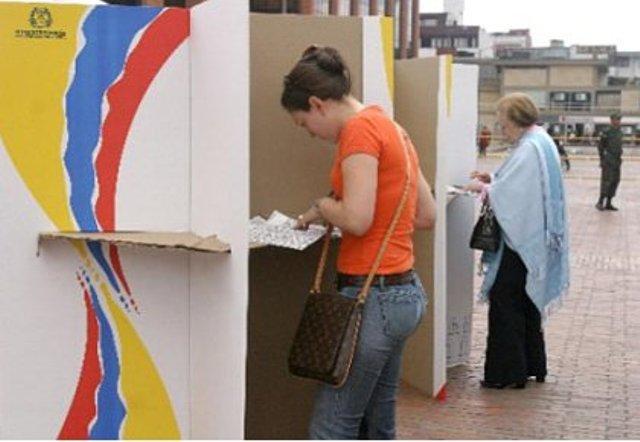 Un vistazo a las elecciones 2015 en el Putumayo