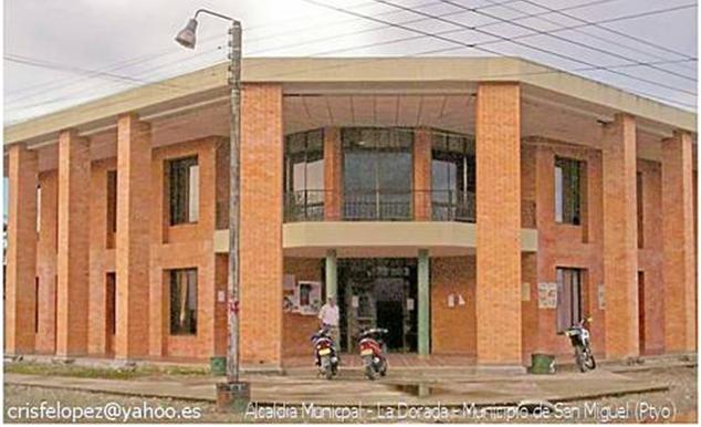 Sancionan con multa de 100 SMMLVal Municipio de San Miguel