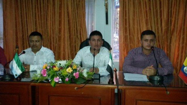 Concejo de Mocoa inicia actividades y elige mesa directiva