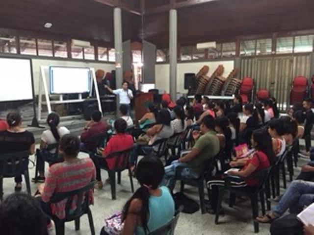 El SENA dio la bienvenida a los nuevos aprendices del Putumayo