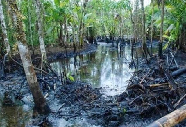 Víctimas por derrames de crudo siguen a la espera de compensaciones