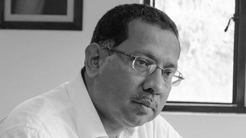 """""""El semestre no se ha suspendido"""": José Herman Muñoz, rector de la UT"""