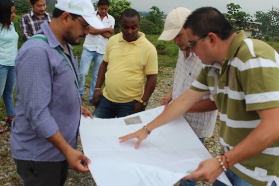 Techos Colombia anuncia el inicio de construcción de 100 viviendas gratis en Puerto Guzmán