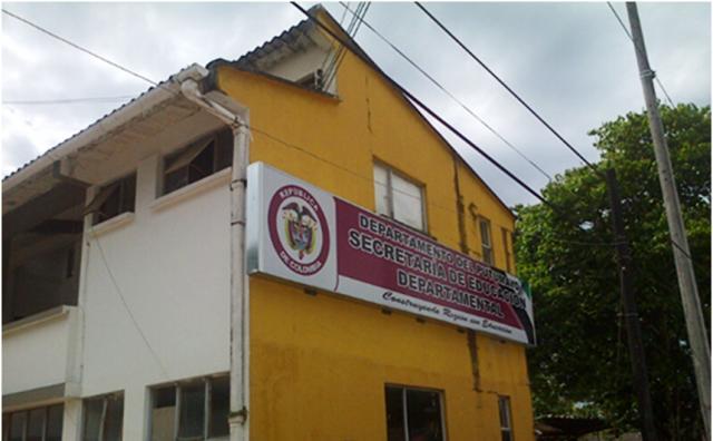 Secretaría de Educación del Putumayo responde a oficio de la ASEP por comunicación emitida del Contratista PAE