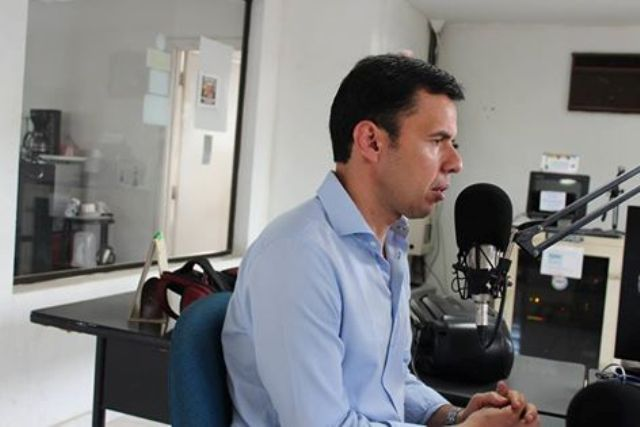 Viceministro del Interior reconoce la gestión al Movimiento Dignidad por Mocoa