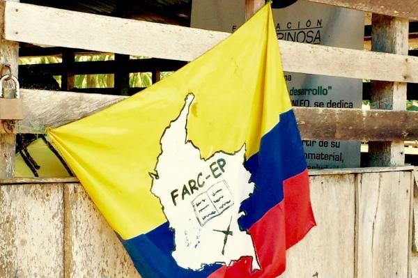 Putumayo: llega la hora de la concentración de las Farc