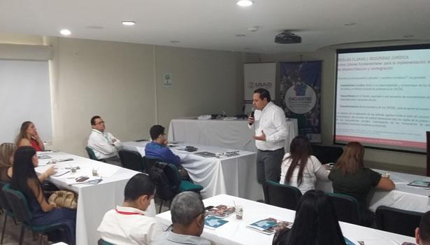 Neiva alberga encuentro regional de personeros
