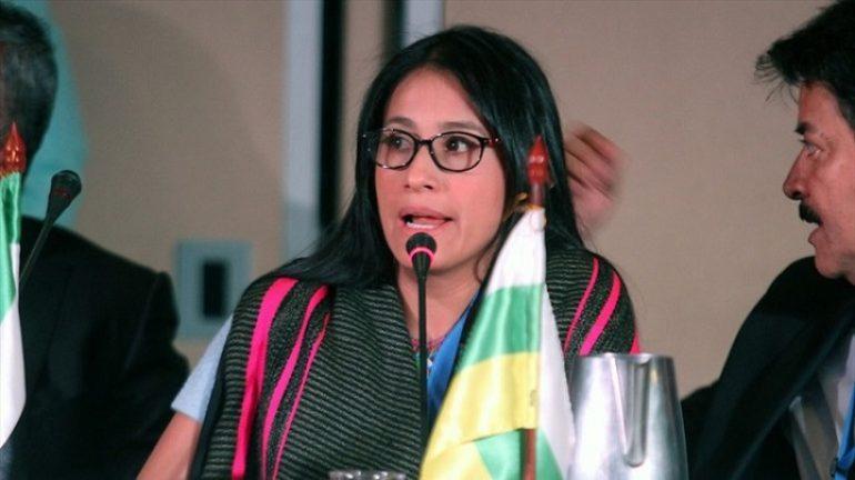 Tragedia de Mocoa era impredecible: Gobernadora de Putumayo tras acusación de Fiscalía