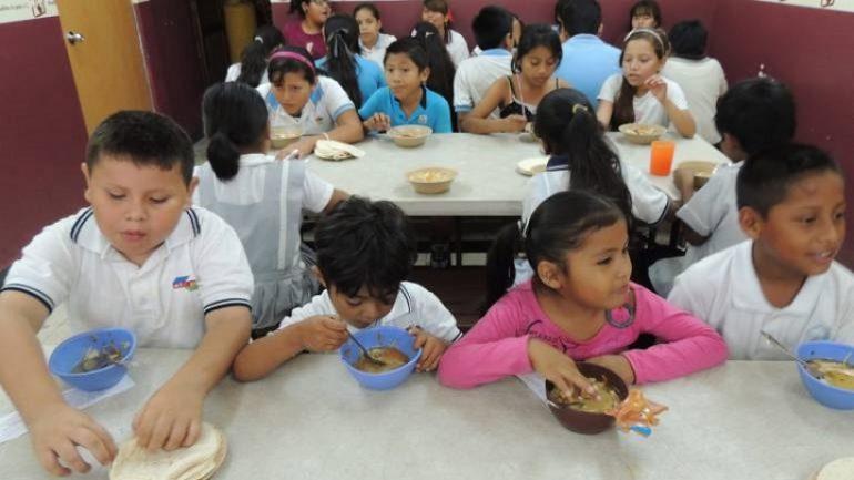 """PAE: """"La alimentación de nuestros hijos la están desmejorando"""", padres de familia de Puerto Asís"""