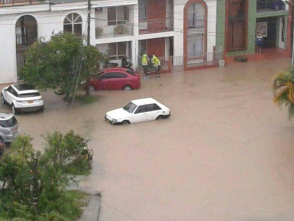 Lluvias del fin de semana dejaron varios damnificados en el Putumayo