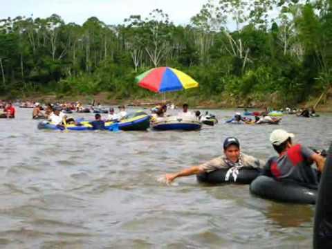 Por ola invernal suspenden regatas en Puerto Asís y Puerto Caicedo