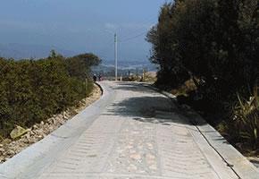 Descongelar recursos de regalías para construir vías terciarias, propone el Gobierno