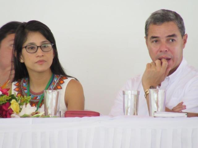 Se conforma la Región Administrativa y de Planificación, para la amazonia colombiana RAP