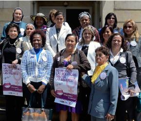 Las 25 lideresas que sueñan con ser la Mujer Cafam 2017