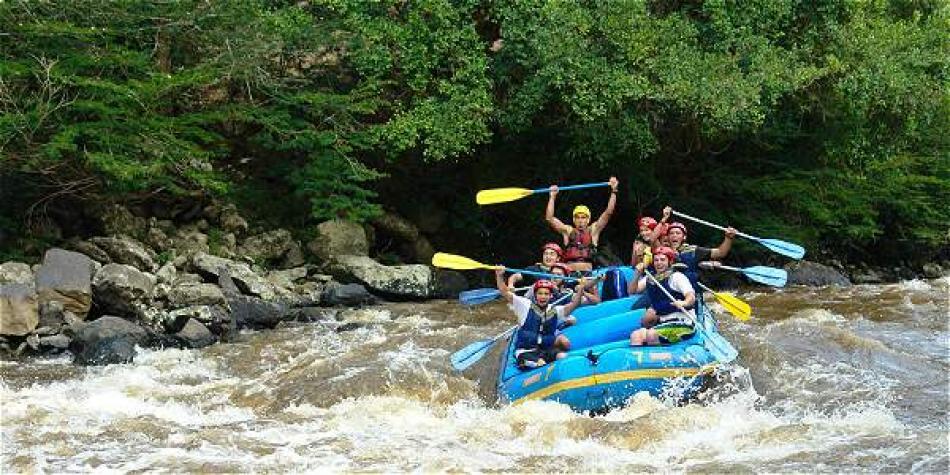 Manual práctico para un turismo de aventura seguro