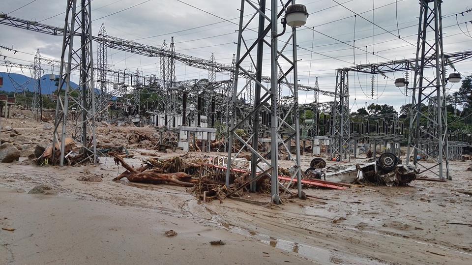 Nueva subestación eléctrica para Mocoa debe estar lista en 36 meses, dice Minminas