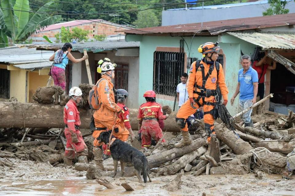 90 dias sin reconocimiento oficial para organismo de Socorro en el Putumayo